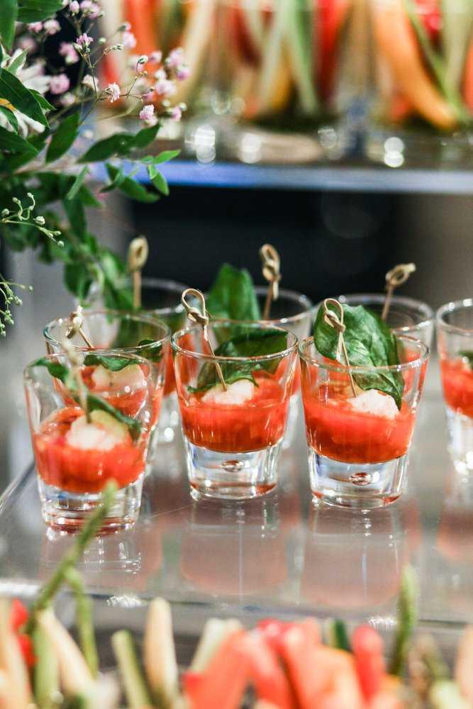 Открытие ресторана Strawberry Fields