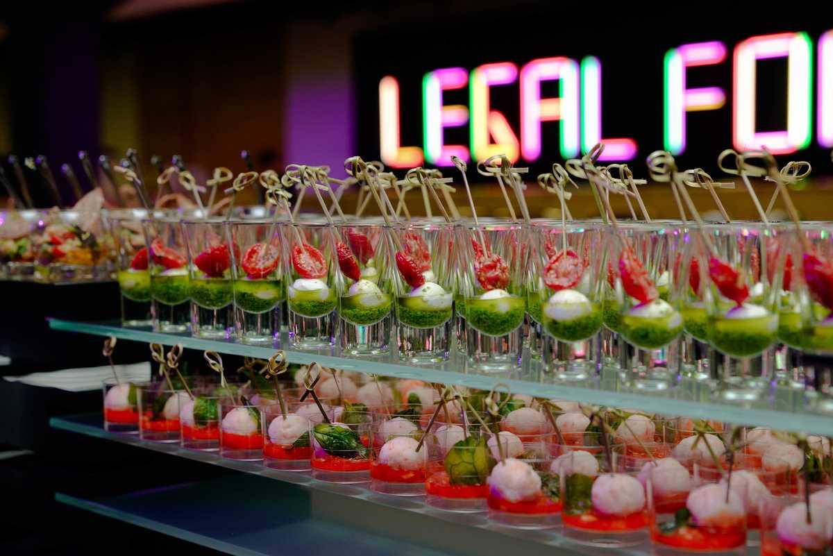 Гала-прием Юридического Форума-2018