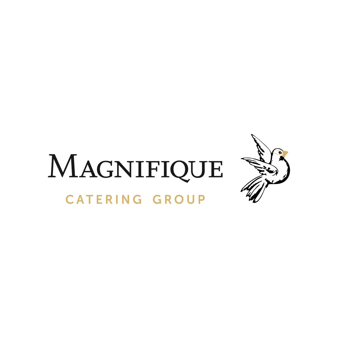 Безопасная доставка обедов от Magnifique Catering